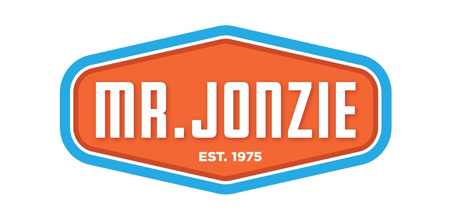 jonzie logo